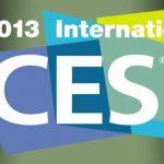 CES 2013 à Las Vegas : les nouveautés smartphones et tablettes