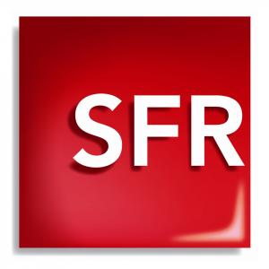 Nouveau logo SFR