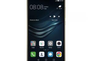 Présentation du P9, P9 Lite et P9 Plus de Huawei