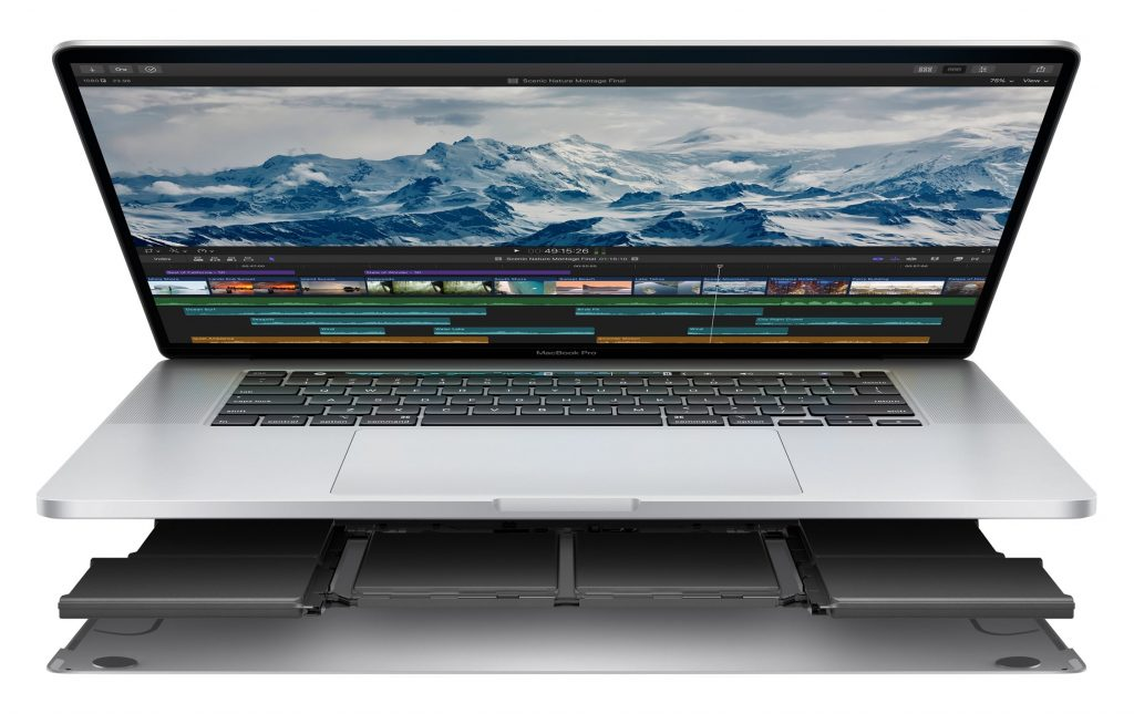 Apple-Macbook-Pro-16-batterie