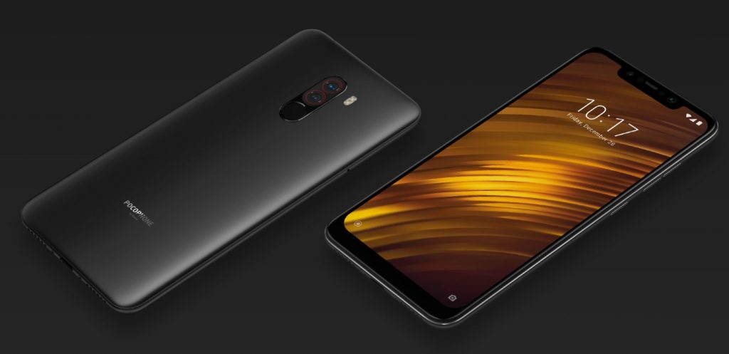Pocophone-F1-Xiaomi-1