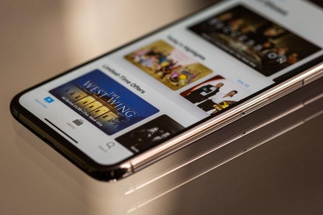 ecran-iphone