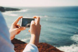 Quel forfait mobile choisir pour l'étranger ?