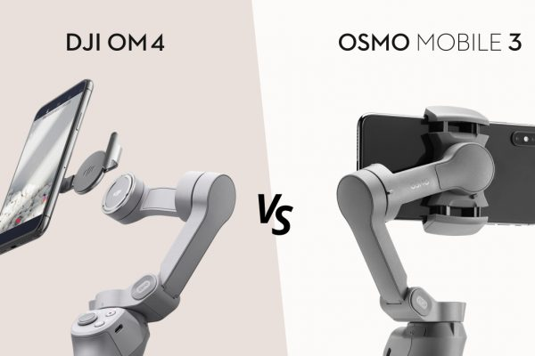 Le stabilisateur 3 axes DJI Osmo Mobile magnétique