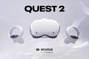 Facebook présente l'Oculus Quest 2