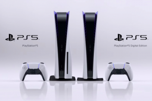 Différence-PS5
