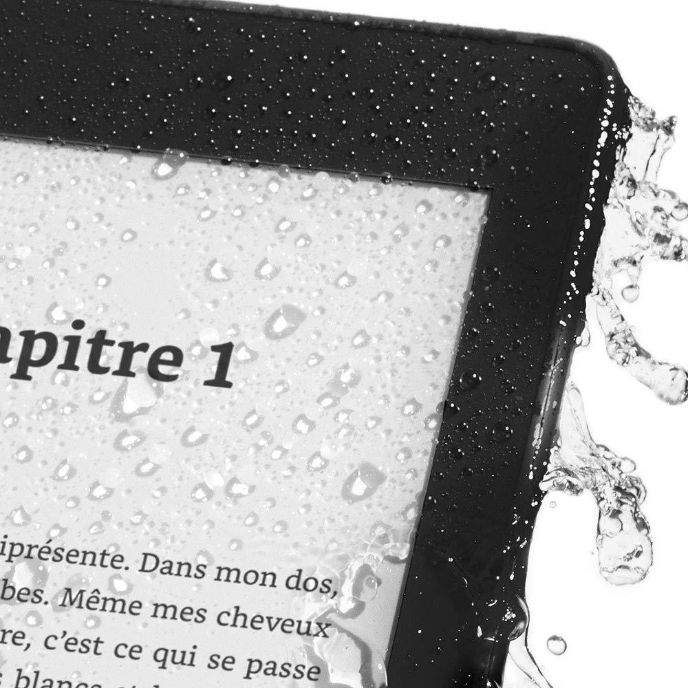 Liseuse-Kindle-Paperwhite-étanche-IPX8