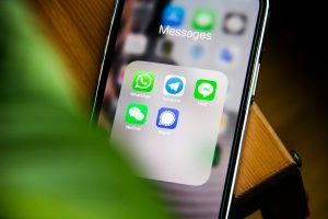 Migration de WhatsApp à Signal sur smartphone