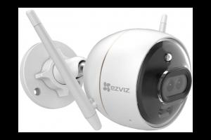 Caméra de vidéosurveillance Ezviz C3X