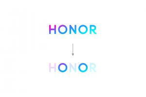 Smartphones Honor